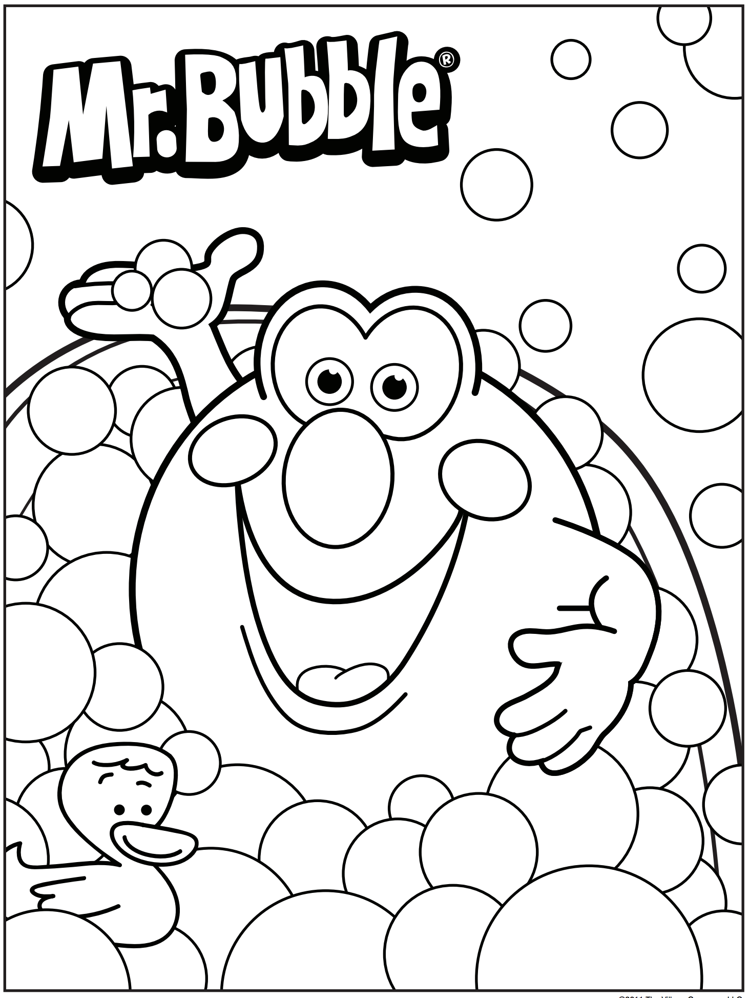 fun colouring pages for kids summer fun printable coloring pages coloring home kids for pages fun colouring