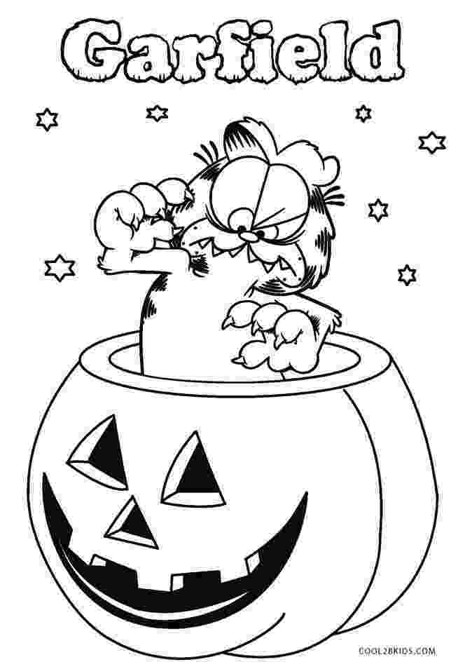 garfield pictures to print garfield coloring page to print and color for free pictures print garfield to