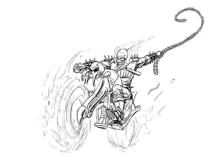 ghost rider coloring pages free ghost rider coloring page coloring pages detailed coloring rider pages ghost