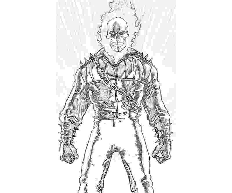 ghost rider coloring pages free ghost rider coloring pages for kids gtgt disney ghost coloring rider pages