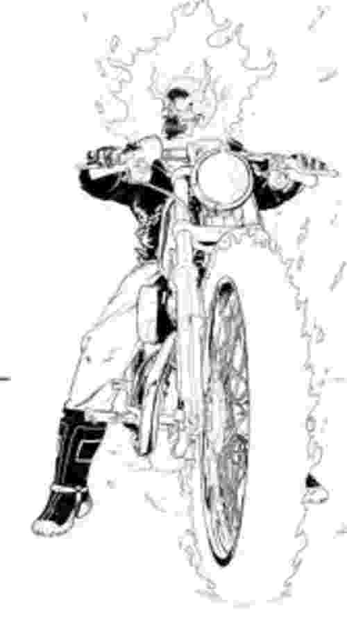 ghost rider coloring pages ghost rider coloring pages coloring ghost pages rider