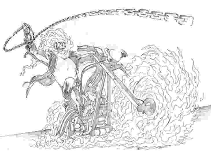 ghost rider coloring pages ghost rider coloring pages sketch coloring page pages coloring rider ghost