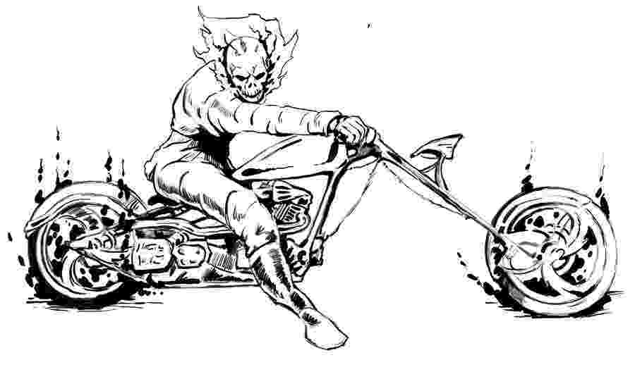 ghost rider coloring pages ghost rider coloring pages to download and print for free pages ghost coloring rider