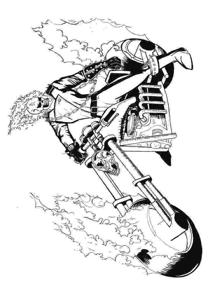 ghost rider coloring pages ghost rider coloring pages to download and print for free rider coloring pages ghost