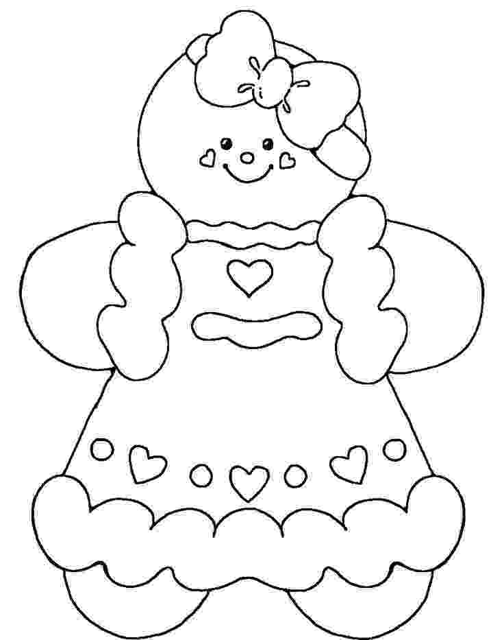 gingerbread girl template printable 203 best clipart gingerbread men images on pinterest printable gingerbread girl template