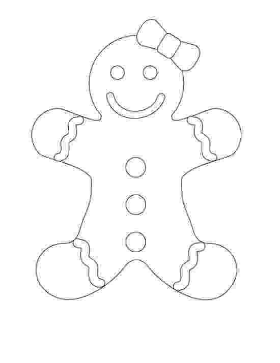 gingerbread girl template printable pin by muse printables on printable patterns at gingerbread printable girl template