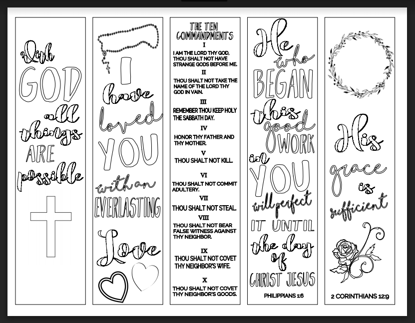 girl bookmarks to print bookmark template for kids to color printable template in to girl bookmarks print