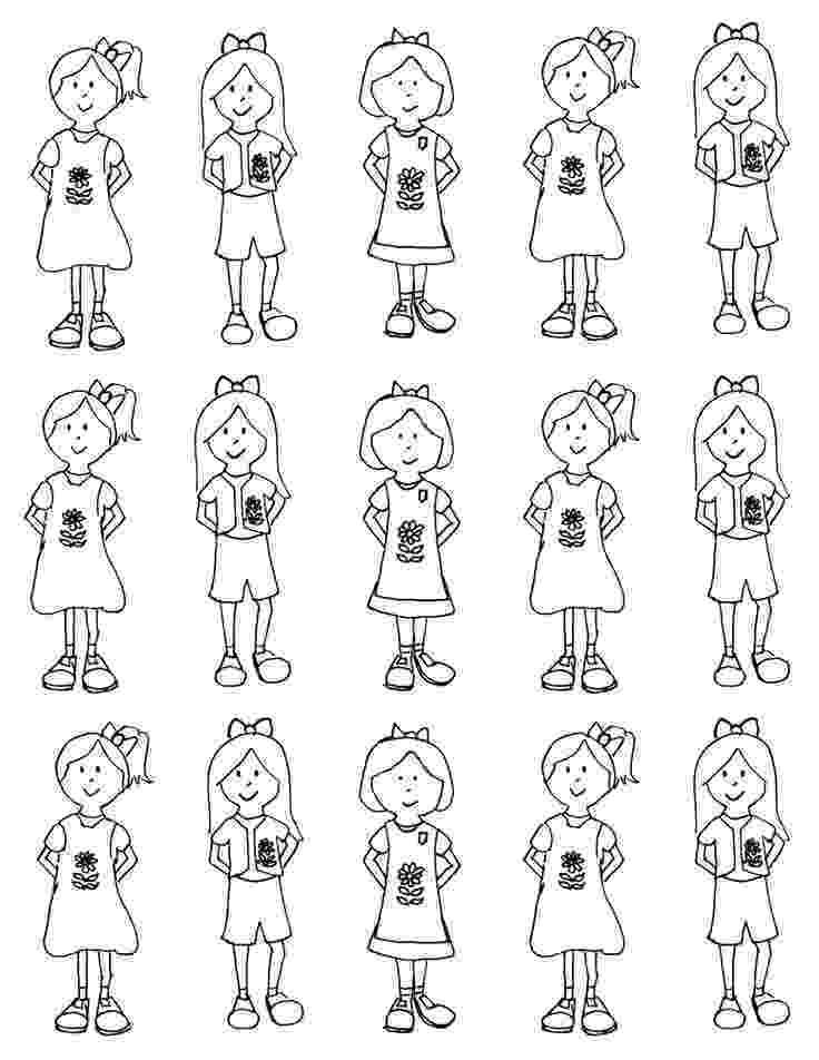 girl bookmarks to print colouring bookmarks for kids bookmarks to print girl