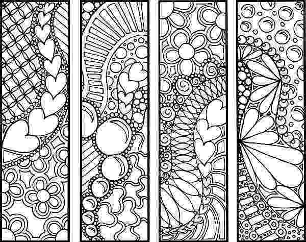 girl bookmarks to print free printable bookmarks to color from the book 39like a girl print bookmarks to