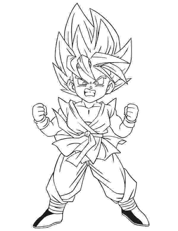 goku super saiyan coloring pages dragon ball z goku super saiyan 1000 coloring pages hd pages coloring saiyan super goku