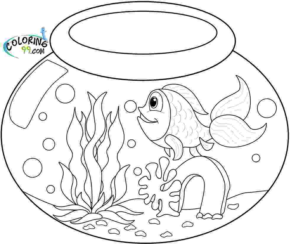 goldfish coloring page printable goldfish coloring pages for kids cool2bkids coloring goldfish page