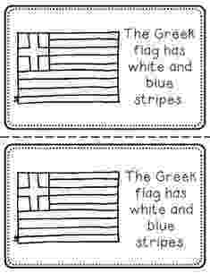 greek flag to colour state flags greek crafts coloring sheets for kids to greek flag colour