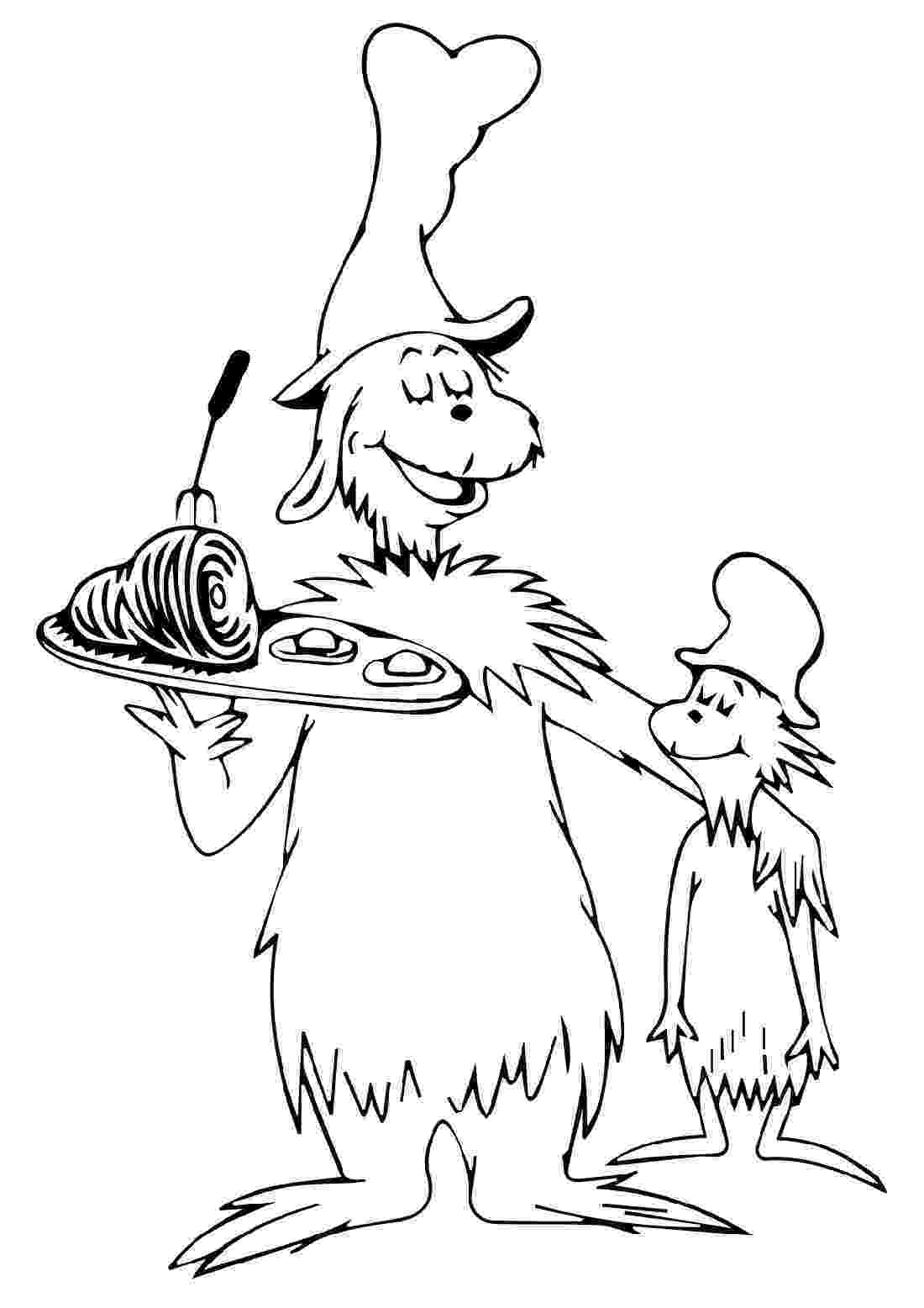 green eggs and ham coloring sheet green eggs and ham coloring page coloring home coloring green sheet ham eggs and
