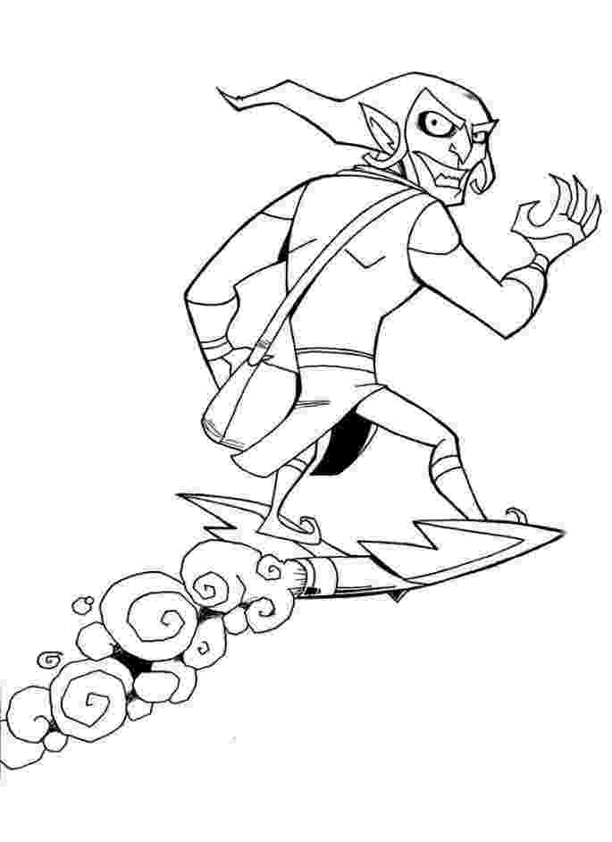 green goblin colouring pages how to draw the green goblin step by step marvel goblin colouring green pages