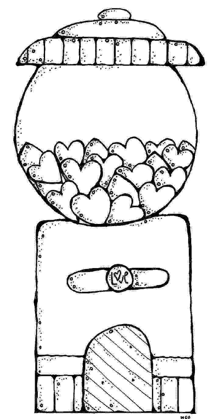 gumball machine coloring page coloring gumball machine page free coloring pages machine coloring page gumball