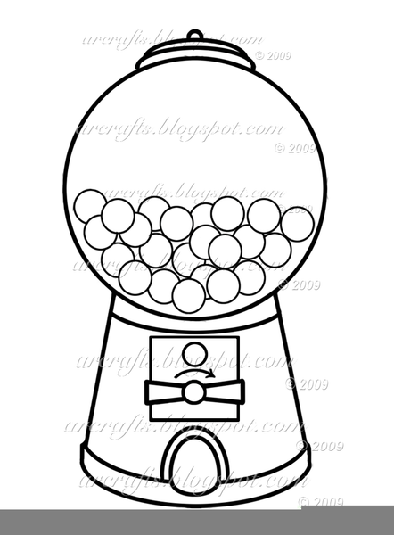 gumball machine coloring page fun learning printables for kids machine page gumball coloring