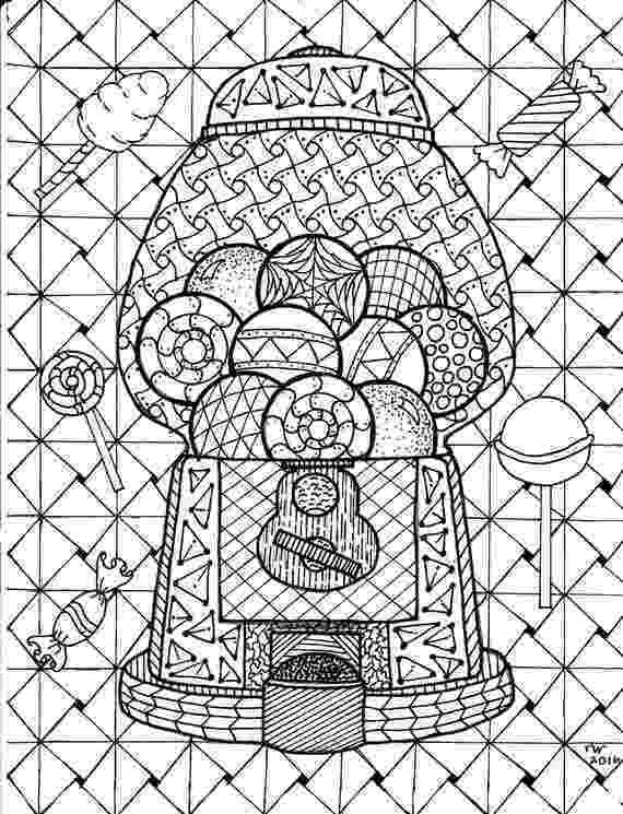 gumball machine coloring page gumball machine coloring page at getcoloringscom free coloring page machine gumball