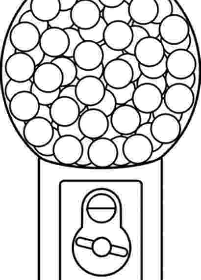 gumball machine coloring page gumball machine coloring pages printable shelter coloring machine page gumball