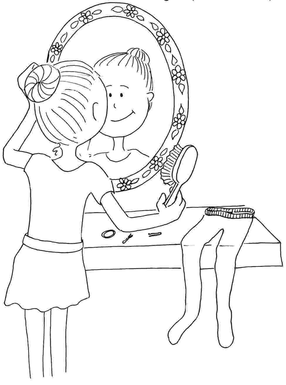 hair coloring pages 121 best images about coloring pages on pinterest hair coloring pages