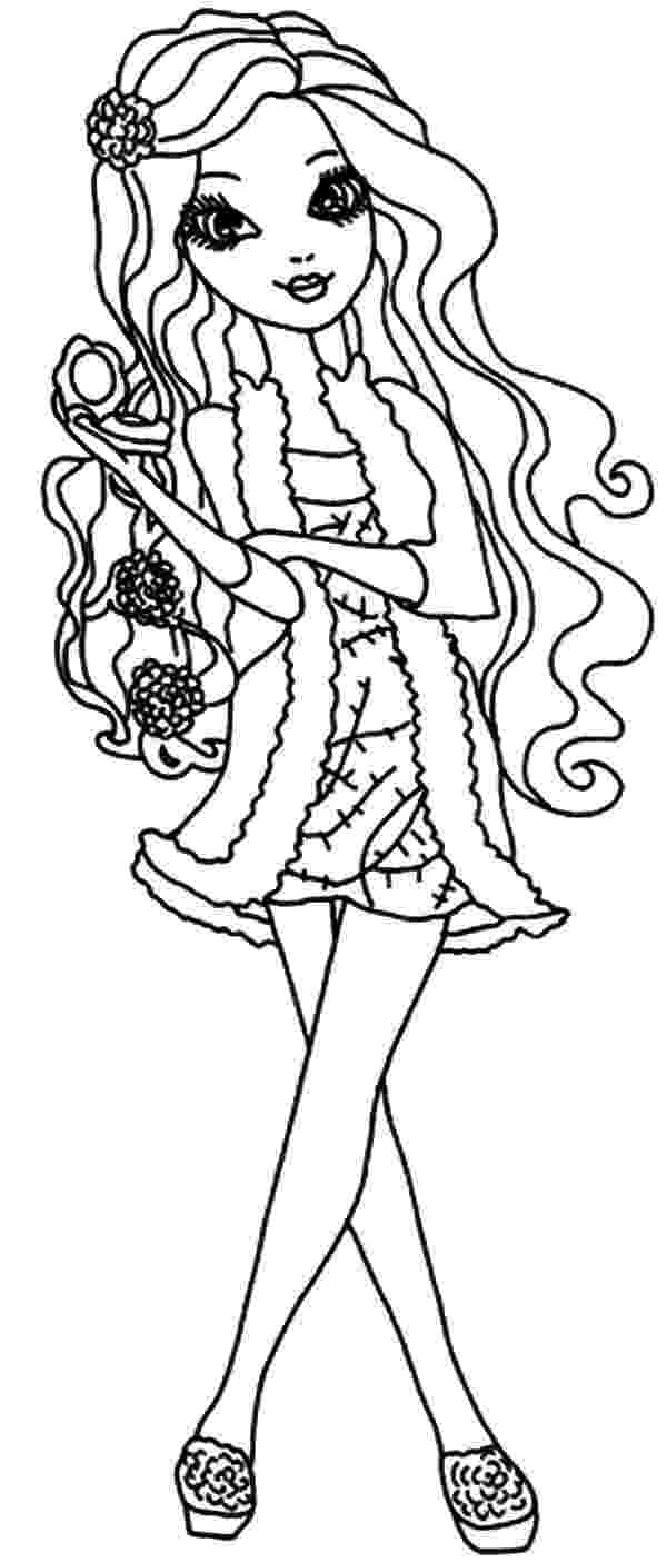 hair coloring pages dame gothel cutting rapunzel39s long braided hair coloring coloring pages hair