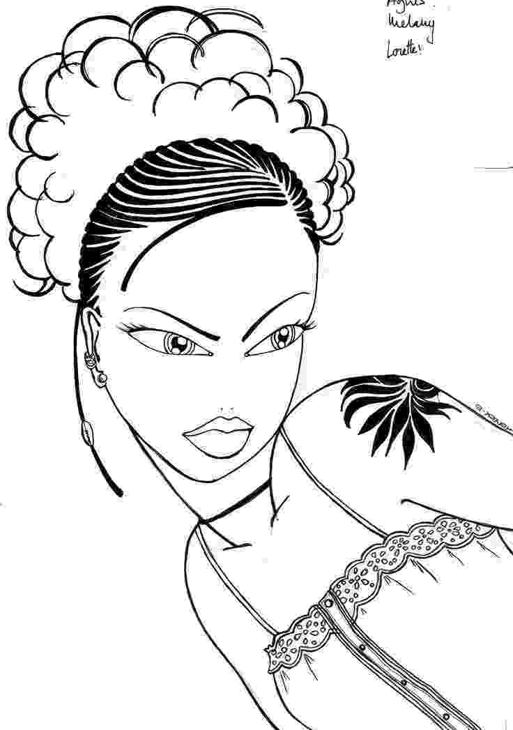 hair coloring pages hair brush coloring page at getcoloringscom free pages hair coloring