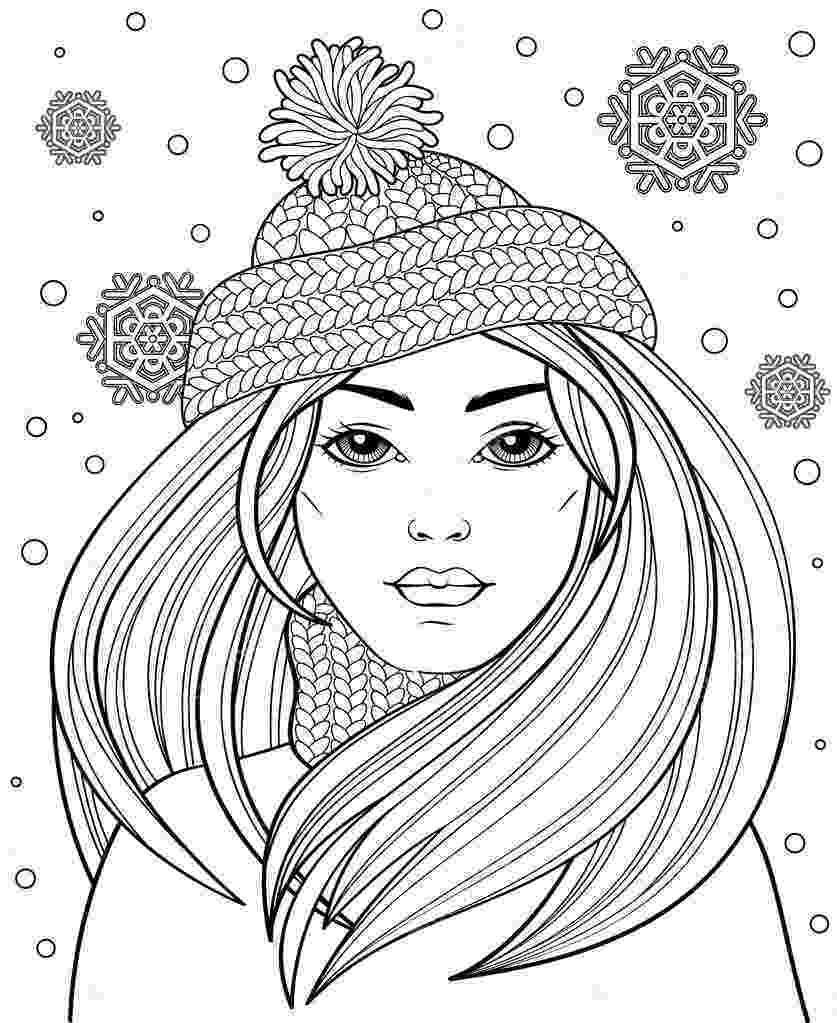 hair coloring pages hairstyle coloring pages hellokidscom pages hair coloring