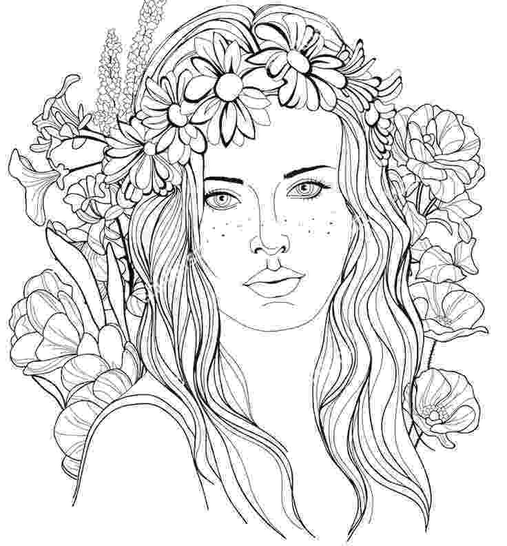 hair coloring pages naturally beautiful hair natural hair coloring book pages coloring hair