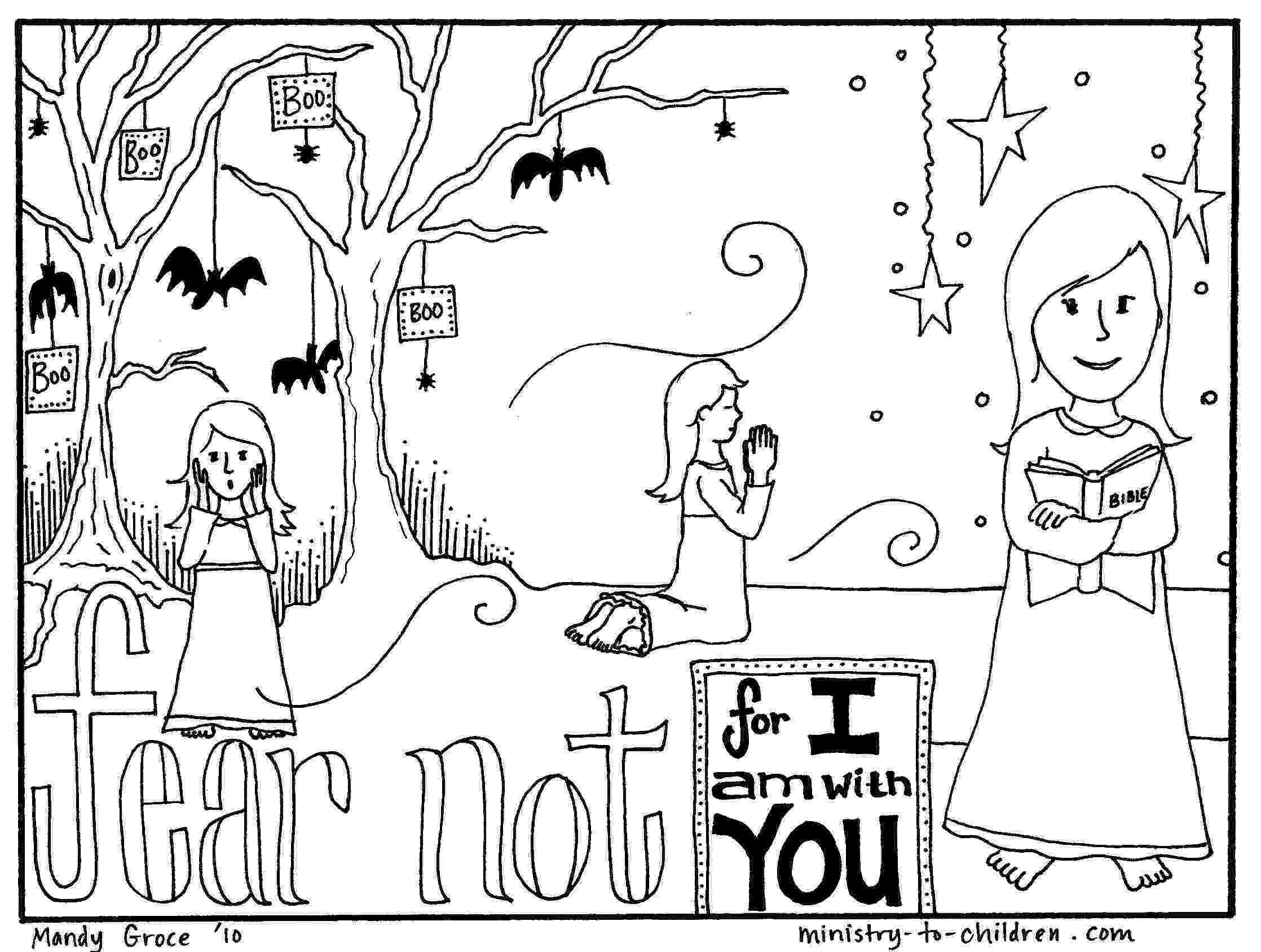 halloween coloring pages for sunday school christian coloring page sunday school ideas pinterest coloring school halloween for sunday pages