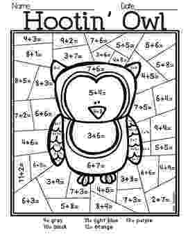 halloween coloring pages packet halloween addition color by number by amy isaacson tpt packet halloween pages coloring