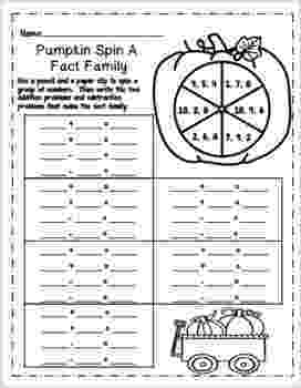 halloween coloring pages packet halloween color by addition and subtraction packet tpt packet halloween pages coloring