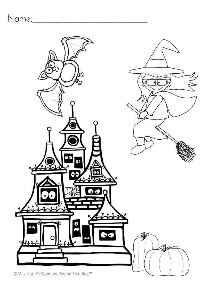 halloween coloring pages packet halloween printable coloring pages free fun and fabulous halloween coloring packet pages