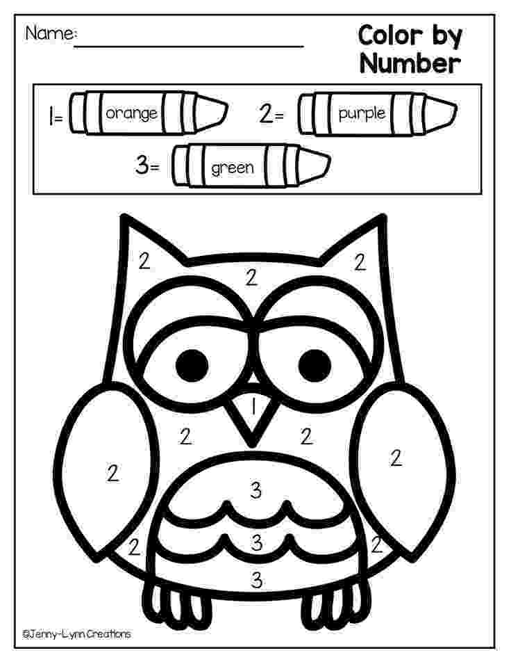 halloween coloring pages packet october math literacy numbers preschool kindergarten coloring packet pages halloween