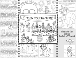 halloween coloring pages packet puppy rayn and friends official website let39s have fun packet pages halloween coloring