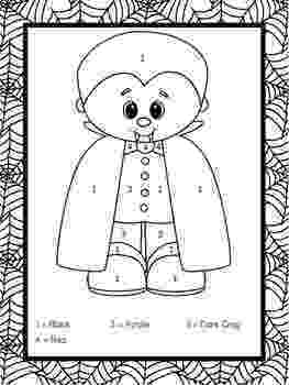 halloween coloring pages packet subtraction coloring packet primelem clip art abcteach halloween pages coloring packet