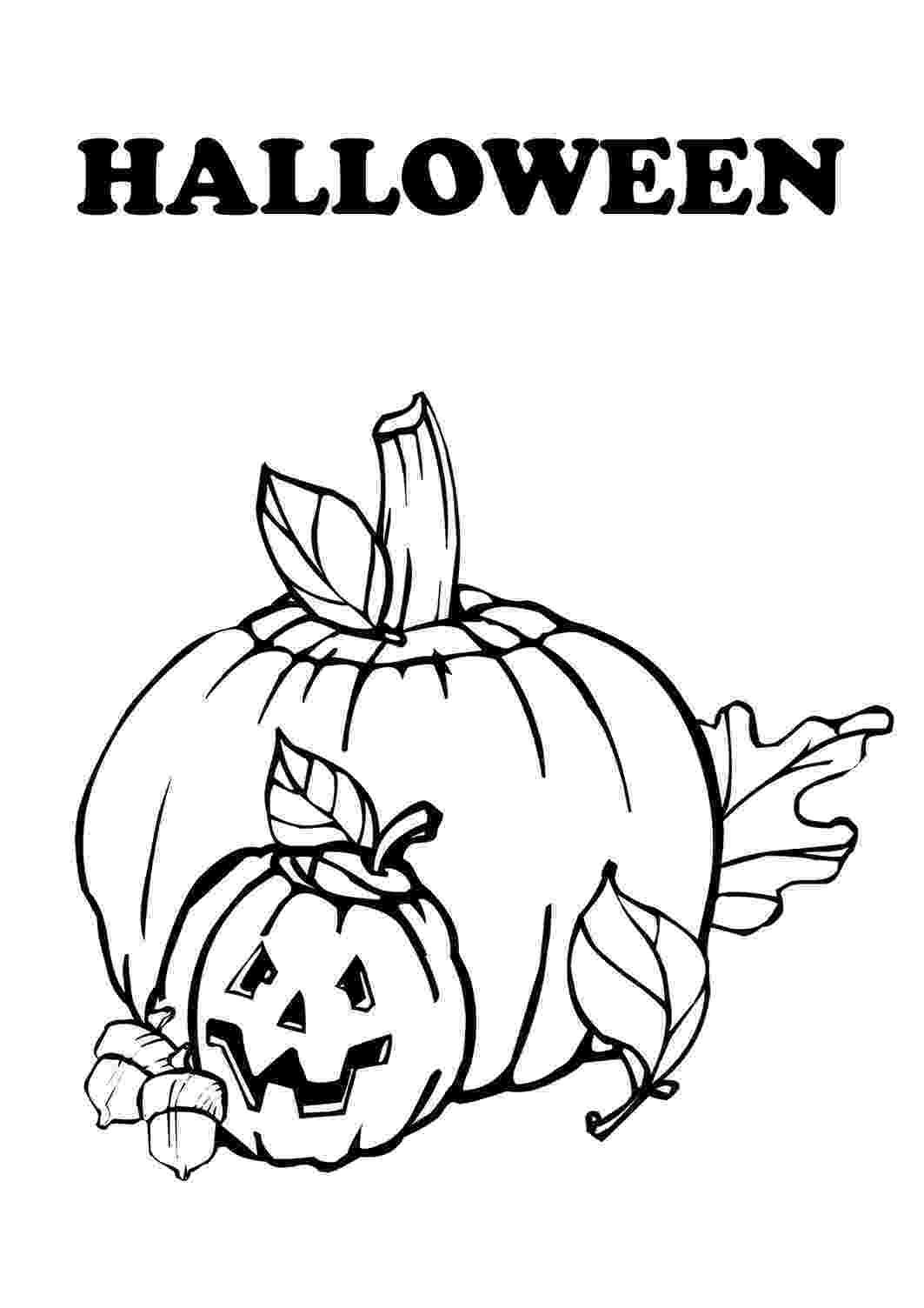 halloween pumpkin coloring pages halloween pumpkin printable coloring page nana pins coloring pages pumpkin halloween