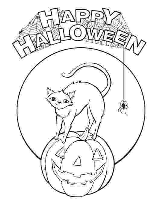 halloween pumpkins to color and print halloween pumpkin coloring pages for kids pumpkins halloween and print color to