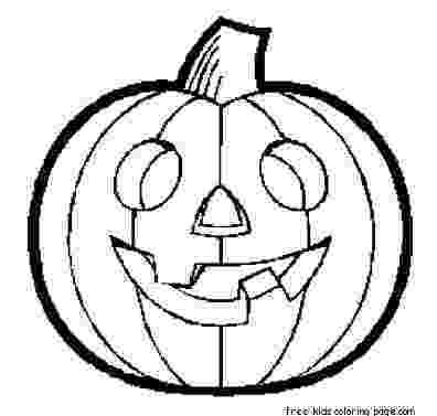 halloween pumpkins to color and print halloween pumpkins printable coloring pages for kids print halloween and pumpkins color to