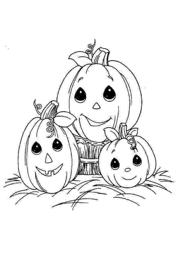halloween pumpkins to color and print scary pumpkin coloring page free printable coloring pages to color halloween print pumpkins and