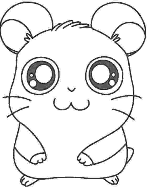 hamster coloring pages to print cute hamster coloring pages coloring home coloring hamster print pages to