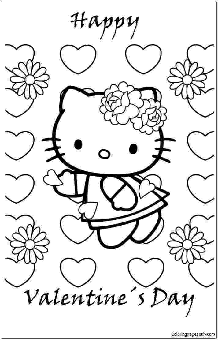 happy thanksgiving hello kitty 33 hello kitty picture pages to print and color gtgt disney thanksgiving hello happy kitty
