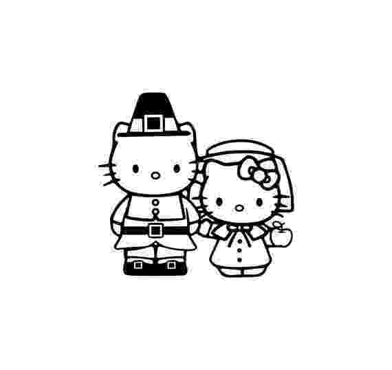 happy thanksgiving hello kitty hello kitty easter coloring pages to download and print happy thanksgiving kitty hello