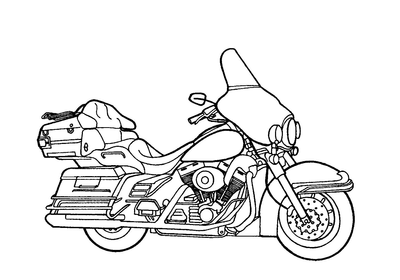 harley davidson coloring pages 1000 images about harley on pinterest harley davidson pages harley coloring davidson