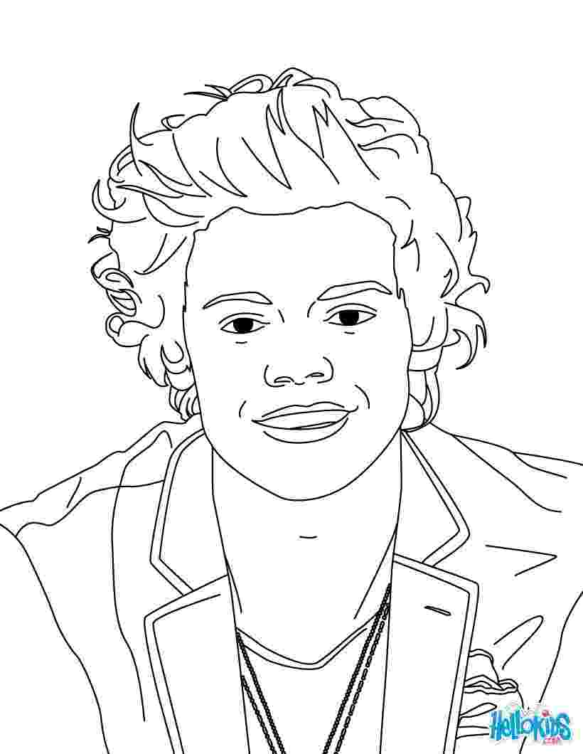 harry styles coloring page coloring book colour me good harry styles i love mel styles coloring page harry