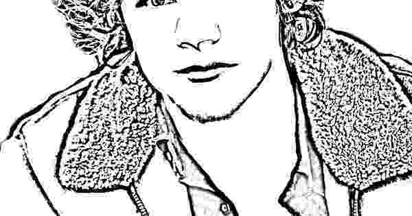 harry styles coloring pages 1d coloring pages hellokidscom pages harry coloring styles
