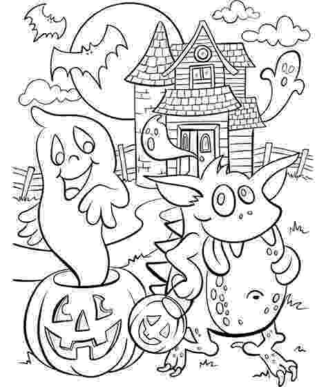 haunted house coloring pages haunted house coloring page crayolacom coloring haunted house pages