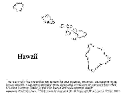 hawaii state map coloring page a to z kids stuff hawaii map color page hawaii state page hawaii coloring map