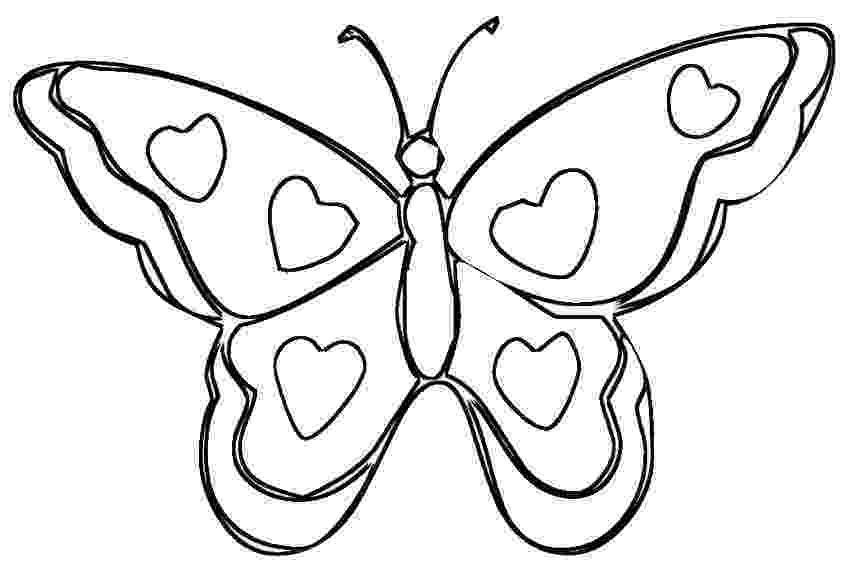 heart coloring page free printable heart coloring pages for kids heart coloring page 1 1