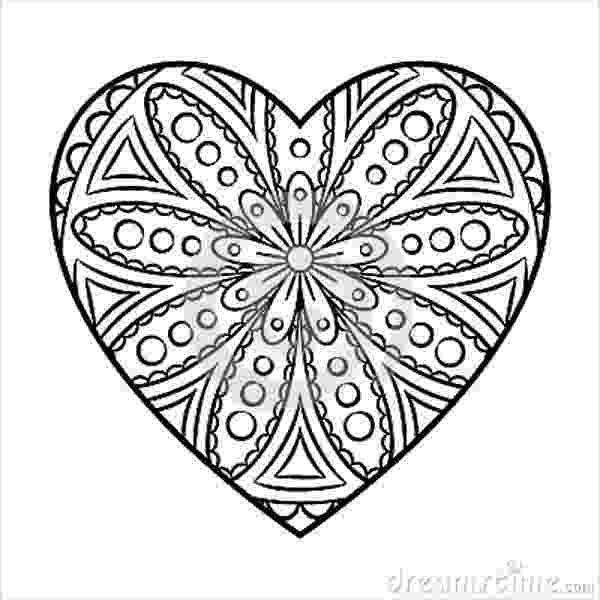 heart design coloring pages valentine39s day coloring pages valentines heart design heart pages coloring design