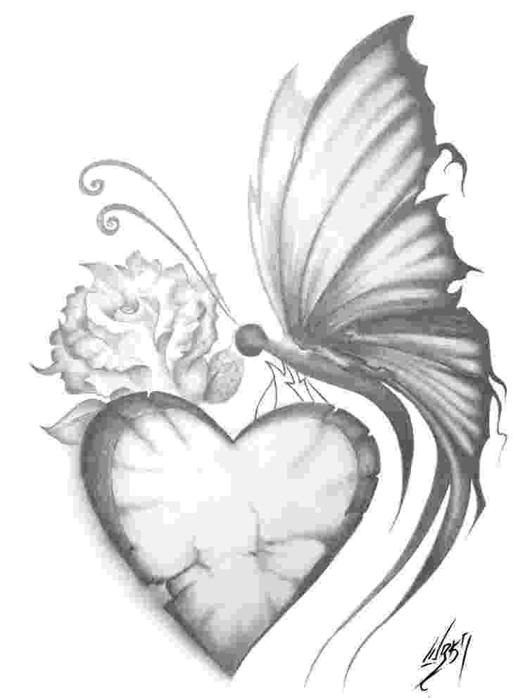 hearts and butterflies butterfly heart interesting in 2019 butterfly butterflies hearts and