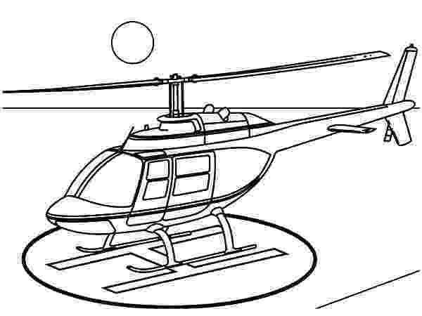 helicopter coloring page helicopter coloring pages getcoloringpagescom coloring helicopter page